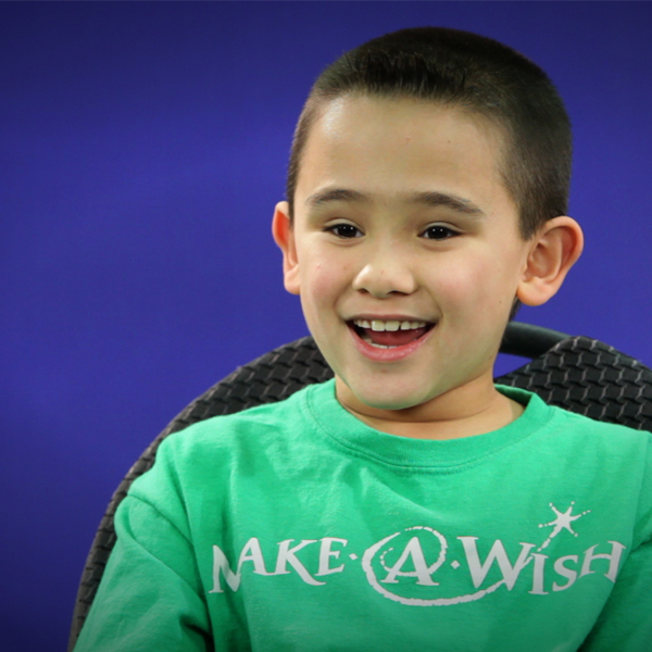 Make-A-Wish Foundation: 30 Years of Wishes