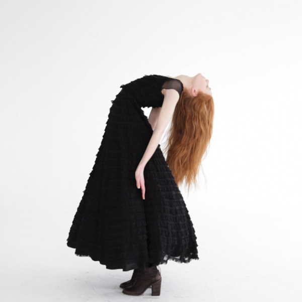 Morgane Le Fay Fall/Winter