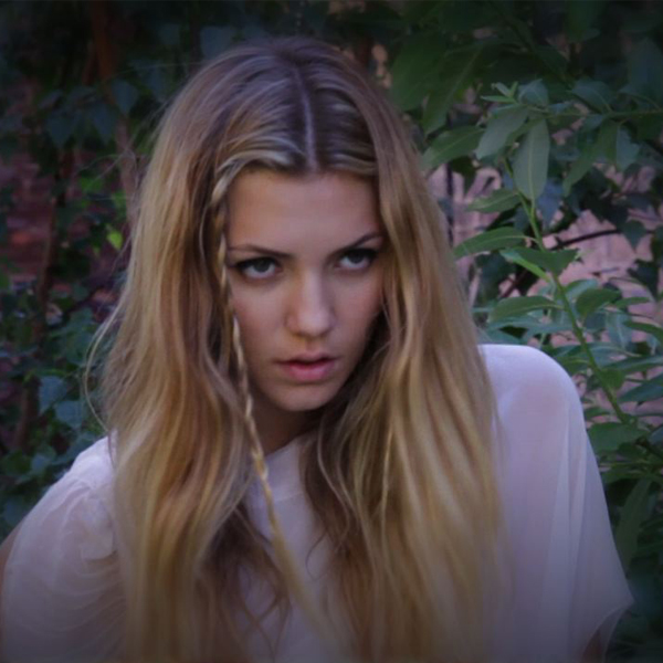 Morgane Le Fay Spring/Summer