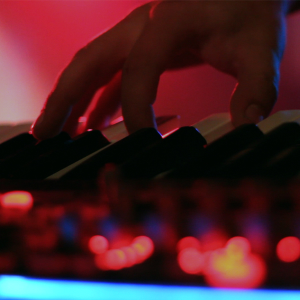 Focusrite Novation: Gemini Club